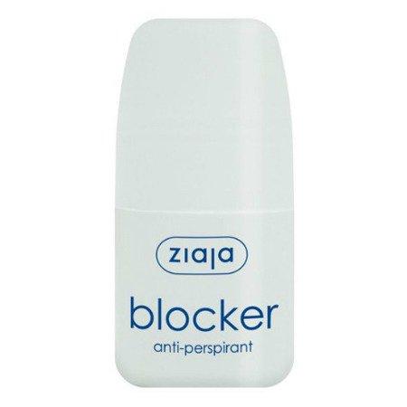 Ziaja BLOKER - anty-perspirant, 60 ml.