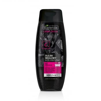 Carbo Detox - OLEJEK pod prysznic, 440 g.