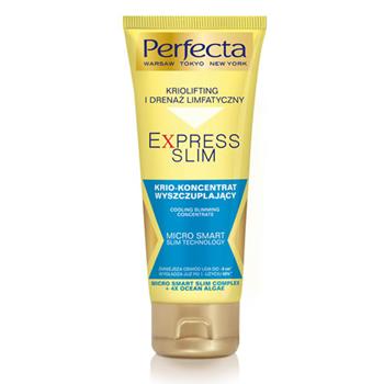 Dax - Perfecta Express Slim - Krio-Koncentrat wyszczuplający, 200 ml.