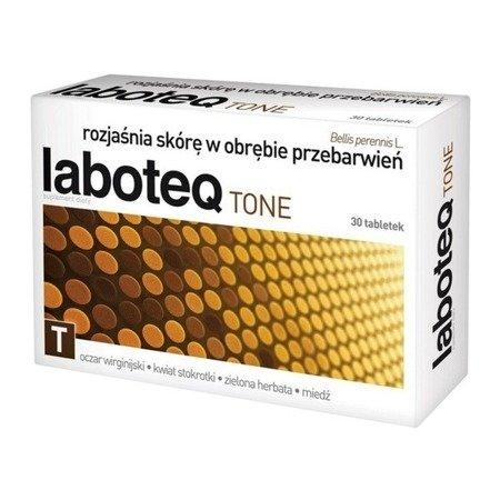 Laboteq TONE, 30 tabletek.