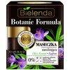 Bielenda Botanic Formula, Olej z Konopi+Szafran, MASECZKA nawilżająca, 50 ml.