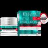 Eveline NewHyaluron4D 40+ - ujędrniający krem-wypełniacz zmarszczek na dzień i na noc SPF-8, 50 ml.