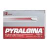 Pyralgina 500 mg. 12 tabletek.